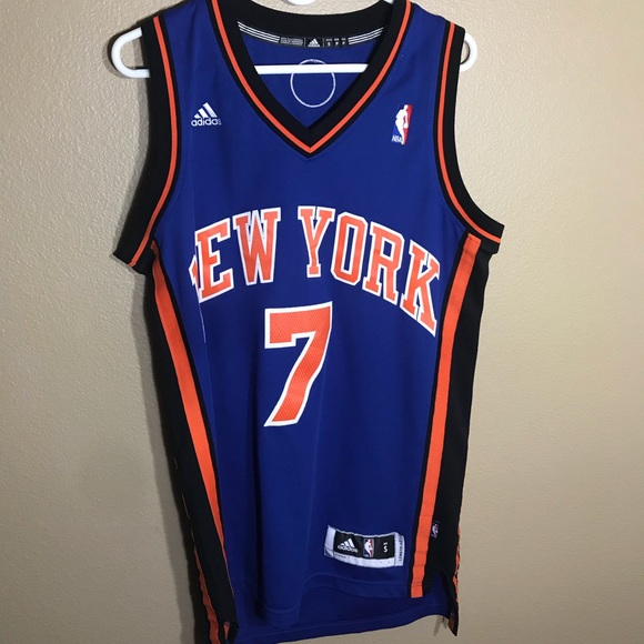 3df22c0ce89 adidas Other - Adidas Carmelo Anthony Knicks Jersey PRICE DROP!